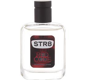 Voda po holení STR8 Red Code, 50 ml - Str8