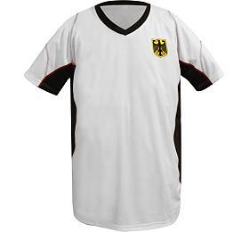 Fotbalový dres Německo 1 vel.L SportTeam - SportTeam