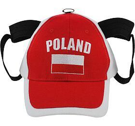 Kšiltovka drink Polsko 1 SportTeam - SportTeam