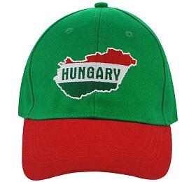 Kšiltovka Maďarsko 1 SportTeam - SportTeam