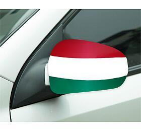 Potah na auto-zrcátka Maďarsko SportTeam - SportTeam