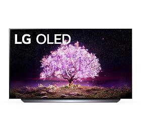 UHD OLED TV LG OLED55C11 - LG