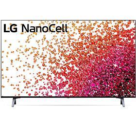 UHD LED TV LG 43NANO75P NanoCell - LG
