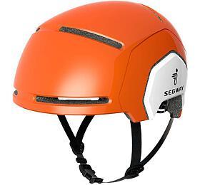 Helma Segway dětská oranžová - Segway