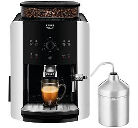 Kávovar Krups EA8118 + XS6000 Autocappuccino - Krups