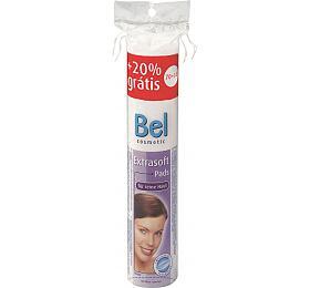 Kulaté odličovací tampóny Cosmetic 70 + 14 ks Bel - Bel