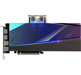 GIGABYTE AORUS Radeon™ RX 6900 XT XTREME WATERFORCE WB 16G (GV-R69XTAORUSX WB-16GD) - Gigabyte