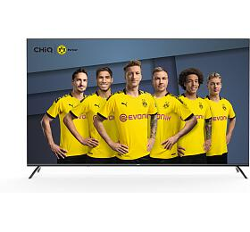 UHD LED TV CHiQ U55H7LX - CHiQ
