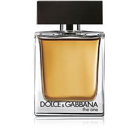 Dolce & Gabbana The One For Men voda po holení 100 ml Pro muže - Dolce & Gabbana