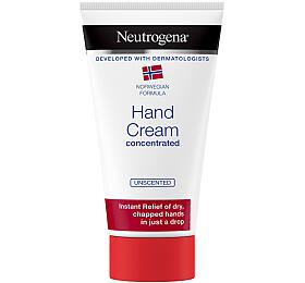 Vysoce koncentrovaný krém na ruce (Hand Cream) 75 ml Neutrogena - Neutrogena