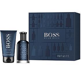Boss Bottled Infinite - EDP 50 ml + sprchový gel 100 ml Hugo Boss - Hugo Boss