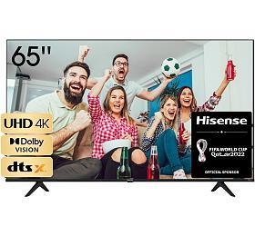 UHD QLED TV Hisense 65A6G - Hisense