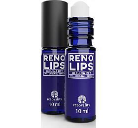 Renovality Renolips olej na rty 10 ml - Renovality