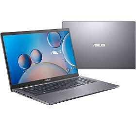 Notebook ASUS X515JA-BQ1430T, šedý - Asus