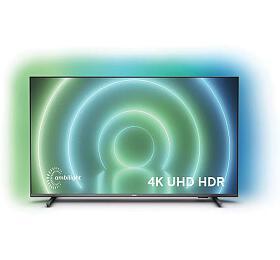 UHD LED TV Philips 50PUS7906 - Philips