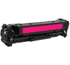 Kompatibilní toner HP CF403X - 201X - purpurový - HP
