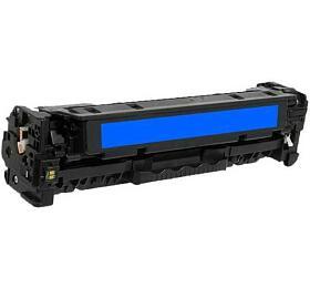 Kompatibilní toner HP CF401X - 201X - modrý - HP