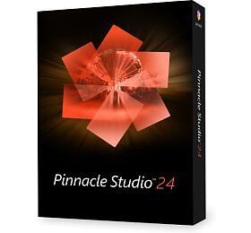PinnacleStudio25Standard (PNST25STMLEU) - Corel