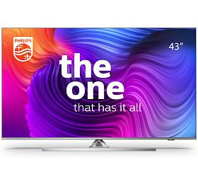 UHD LED TV Philips 43PUS8506 - Philips