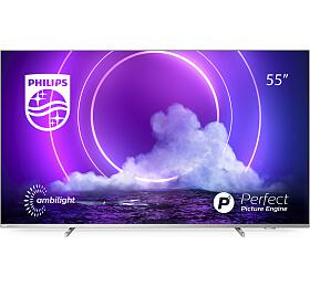 UHD LED TV Philips 55PUS9206 - Philips