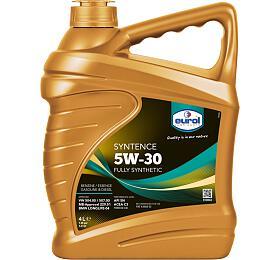Motorový olej Eurol Syntence 5W-30 4l - EUROL