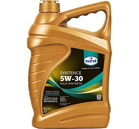 Motorový olej Eurol Syntence 5W-30 5l - EUROL