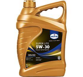 Motorový olej Eurol Super Lite 5W-30 5l - EUROL