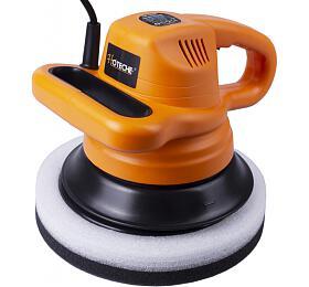 Leštička na auto Hoteche HTP801605 230 mm, 90 W, 3500 ot./min. - Hoteche