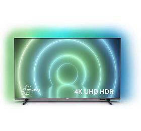 UHD LED TV Philips 70PUS7906 - Philips