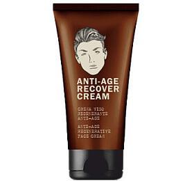 Dear Beard Anti-Age Recover Cream denní krém proti vráskám pro muže 75 ml - Dear Beard