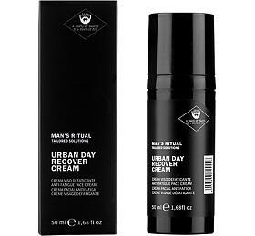 Dear Beard Man's Ritual Urban Day Recover Cream denní krém pro muže 50 ml - Dear Beard