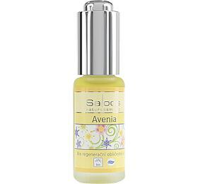 Saloos Avenia bio regenerační obličejový olej 20 ml - Saloos