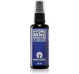 Renovality Hydro Renobooster pleťový olej s hydratačním účinkem 50 ml - Renovality
