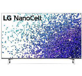 UHD LED TV LG 43NANO77P NanoCell - LG