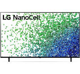 UHD LED TV LG 55NANO80P NanoCell - LG