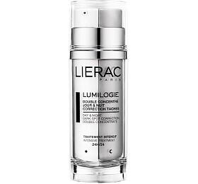 Lierac Lumilogie Day & Night Dark-Spot Correction Double Concentrate 30 ml - Lierac