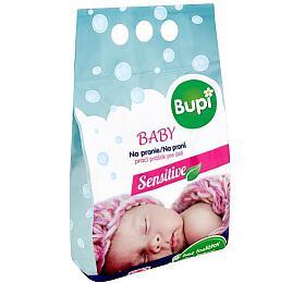 Bupi Baby Prací prášek Sensitive 1,5kg - Bupi