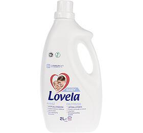 Lovela Baby hypoalergenní aviváž 2 l (33 praní) - Lovela
