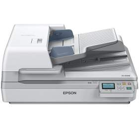 Skener Epson WorkForce DS-60000N ethernet, USB 2.0, A3 - Epson