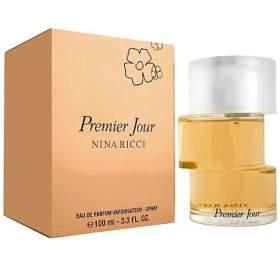 Parfémovaná voda Nina Ricci Premier Jour, 100 ml - Nina Ricci