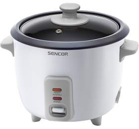 Rýžovar Sencor SRM 0600WH - Sencor