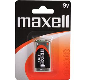 Baterie MAXELL 6F22 1BP 9V - Maxell