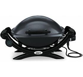 Elektrický gril WEBER® Q® 1400 (tmavošedý) - Weber