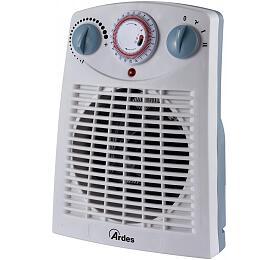 Teplovzdušný ventilátor Ardes 449TI - Ardes