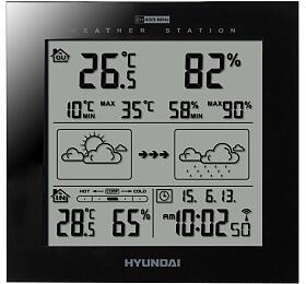Meteostanice Hyundai WS 2244 - Hyundai