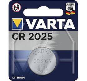 Baterie Varta CR 2025 - Varta