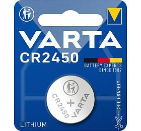 Baterie Varta CR 2450 - Varta
