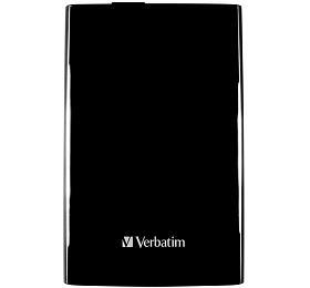 Externí disk Verbatim Store 'n' Go 2TB, 2,5