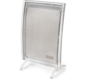 MICA topný panel do obýváku i koupelny - DOMO DO7317M - Domo
