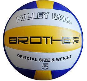BROTHER VS501S Míč volejbalový BROTHER VOLLEY TRAINING - Acra